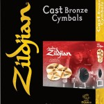 Avadis zildjian box set