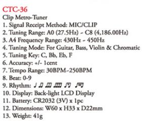 CTC-36d