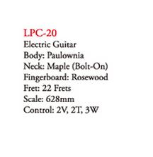 lpc 20
